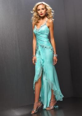 Trend Fashion Magazine: Prom Dress Design