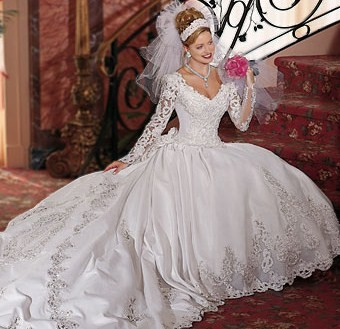 12b82ab477c1 Wedding dresses: wedding dresses from mary's bridal